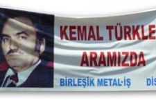 Kemal Türkler: Leader of Working Class