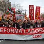 How Spanish Unions support unionisation in Turkey