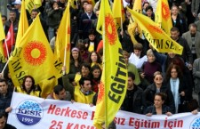 ITUC: Stop judicial harassment against unionist in Turkey