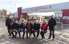ITUC and ETUC urges Turkey to free jailed journalists