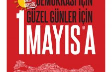 MAY DAY 2018: A BETTER DAY AHEAD